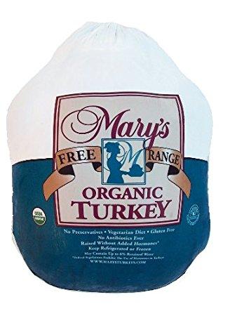 Mary S Turkey Healthfair Vitamins