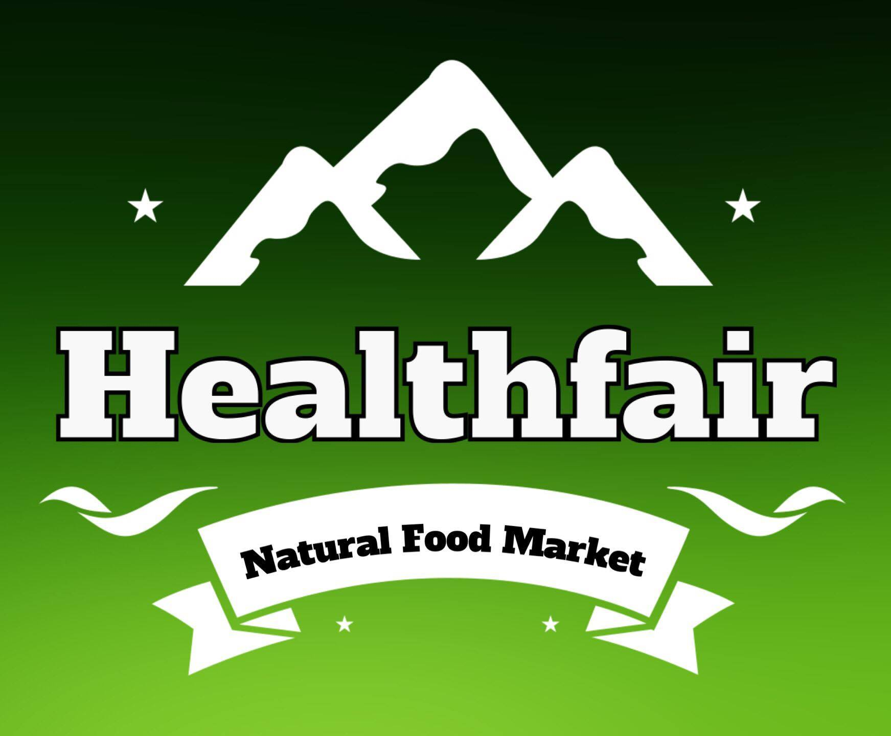 HealthFair Vitamins